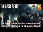 The Last of Us Gu�a - The last of us-Cap�tulo 6 Presa de Tommy-Gu�a 100% Coleccionables Modo Superviviente-1080HD Espa�ol