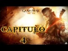 V�deo God of War: Ascension: Let's Play | God of War Ascenson Capitulo 4