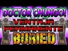 V�deo Call of Duty: Black Ops 2: BURIED || DOCTOR CHUNGO || Como Conseguir La Nueva Ventaja Permanente || Permanent Perk PHD Flopper