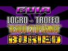 Gu�a BURIED || Como Conseguir el Logro Trofeo RESIDUO ECTOPL�SMICO