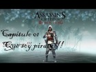 V�deo Assassin's Creed 4: Assassins`s Creed IV:Black Flag//Capitulo-01//Que soy pirata !!!