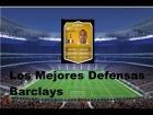 Fifa 14 Ultimate Team | Barclays : Los Mejores Defensas