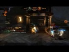 "V�deo: GOW ASCENSION: ""THIS IS ARES� POWER"" Parte 1"