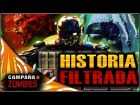 V�deo: CAMPA�A ZOMBIE || HISTORIA FILTRADA Y EXPLICACI�N + TRADUCCI�N ESPA�OL