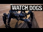 V�deo: Watch Dogs Spider Tank   Desbloquear Traje   Gameplay 720 HD