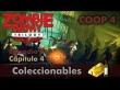 Zombie Army Trilogy - Ep3 - Guia Cap�tulo 4 - Modo Sniper Elite - El Fuerte - Coleccionables
