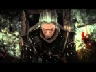 V�deo: The Witcher Saga: Geralt - Imparable (Ciri Luned Me)