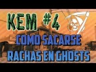 V�deo Call of Duty: Ghosts: KEM #4 Ghosts | C�mo sacarse buenas partidas en CoD Ghosts