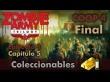 Zombie Army Trilogy - Ep3 - Guia FINAL - Sniper Elite - Ej�rcito de las Tinieblas - Coleccionables