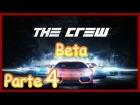 V�deo: The Crew Closed Beta PC Gameplay Part. 4 1080p