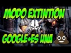 V�deo Call of Duty: Ghosts: Modo Alien (Modo Extintion) | Google+ = MIERDA