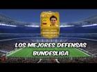 Fifa 14 Ultimate Team | Bundesliga : Los Mejores Defensas