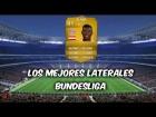 Fifa 14 Ultimate Team | Bundesliga : Los Mejores Laterales