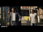 V�deo Grand Theft Auto V: Grand Theft Auto 5 Fan Trailer