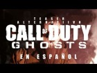 V�deo Call of Duty: Ghosts: Call of Duty: Ghosts TRAILER en Espa�ol - Trailer alternativo (Parodia)