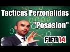 FIFA 14 Modo Carrera DT: El Planteo #4