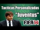 FIFA 14 Modo Carrera DT: El Planteo #4 (4)