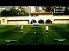 Tutorial - Como tirar faltas y penaltis en FIFA 13
