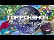 Top Pok�mon Competitivo | Presentaci�n del proyecto