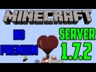 V�deo Minecraft: LECTRICKCRAFT - SERVER NO PREMIUM - 1.7.2
