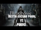 V�deo: Bloodborne - Matando Bestias