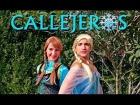 V�deo: Callejeros por los cuentos - Frozen