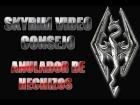 Skyrim Video Consejo - Anulador de Hechizos