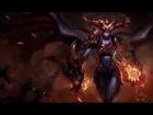 V�deo: Shyvana top S5 : dragon destroyer op