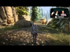 V�deo: Dragon Age: Inquisition Gameplay PS4 1 Hour New Gameplay HD 1080p