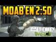 MOAB EN 2:50 EN DUELO POR EQUIPOS! |  CALL OF DUTY MW3