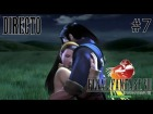Video: Final Fantasy VIII - Guía - Directo #7 - Español - Recuerdos del Pasado - Final del CD2 - Mods HD