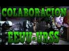 V�deo: Colaboraci�n EEUU-URSS y La Pandemia |By GeremayaaTV