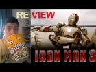 Vdeo: IRON MAN 3 - Review