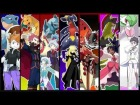 V�deo: [Ost] Pokemon - All champions battle theme