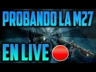 V�deo Call of Duty: Ghosts: Probando la M27 en Live | CoD Ghosts