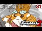 Video: Xenoblade Chronicles 2 - Directo #31 Español - Guia 100% - Primer DLC - Todas las Misiones Nuevas
