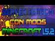 Como crear un server Hamachi con Mods para 1.5.2 | Tutoriales Minecraft
