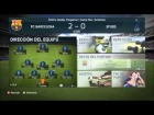 V�deo FIFA 14 Probando FIFA 14 | Demo | Primeras impresiones