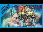 V�deo Tekken Revolution Review // Tekken Revolution Playstation 3 Espa�ol