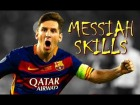 V�deo: Lionel Messi �� Crazy Messiah Skills 2015-2016 ||HD||