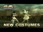 V�deo Tekken Revolution: Tekken Revolution - PS3 - New Costumes (Update 1.2)