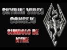Skyrim V�deo Consejo - S�mbolo de Kyne