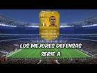 Fifa 14 Ultimate Team | Serie A : Los Mejores Defensas