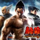 LEGEND OF TEKKEN