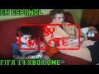 V�deo FIFA 14 Fifa 14 xbox one primera partida (gameplay en espa�ol)