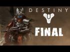 V�deo Destiny Destiny | Let's Play 2.0 Cap�tulo Final | El jardin negro