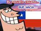 V�deo: El peque�o chileno que hac�a.