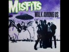 V�deo: The Misfits--Astro Zombies
