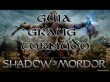 Shadow Of Mordor - Guia - Graug Cornudo