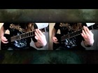 V�deo: Boreworm - black path guitar pre-production